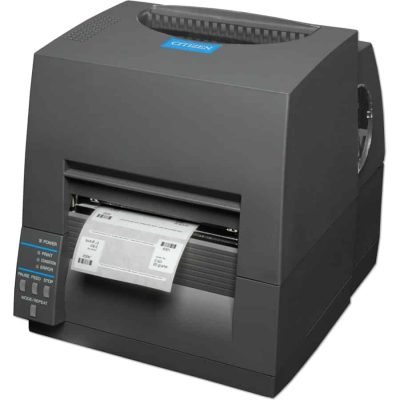 drukarka kodów kreskowych citizen-cls6311