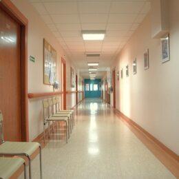 zarządzanie aparaturą medyczną w szpitalu wojewódzkim